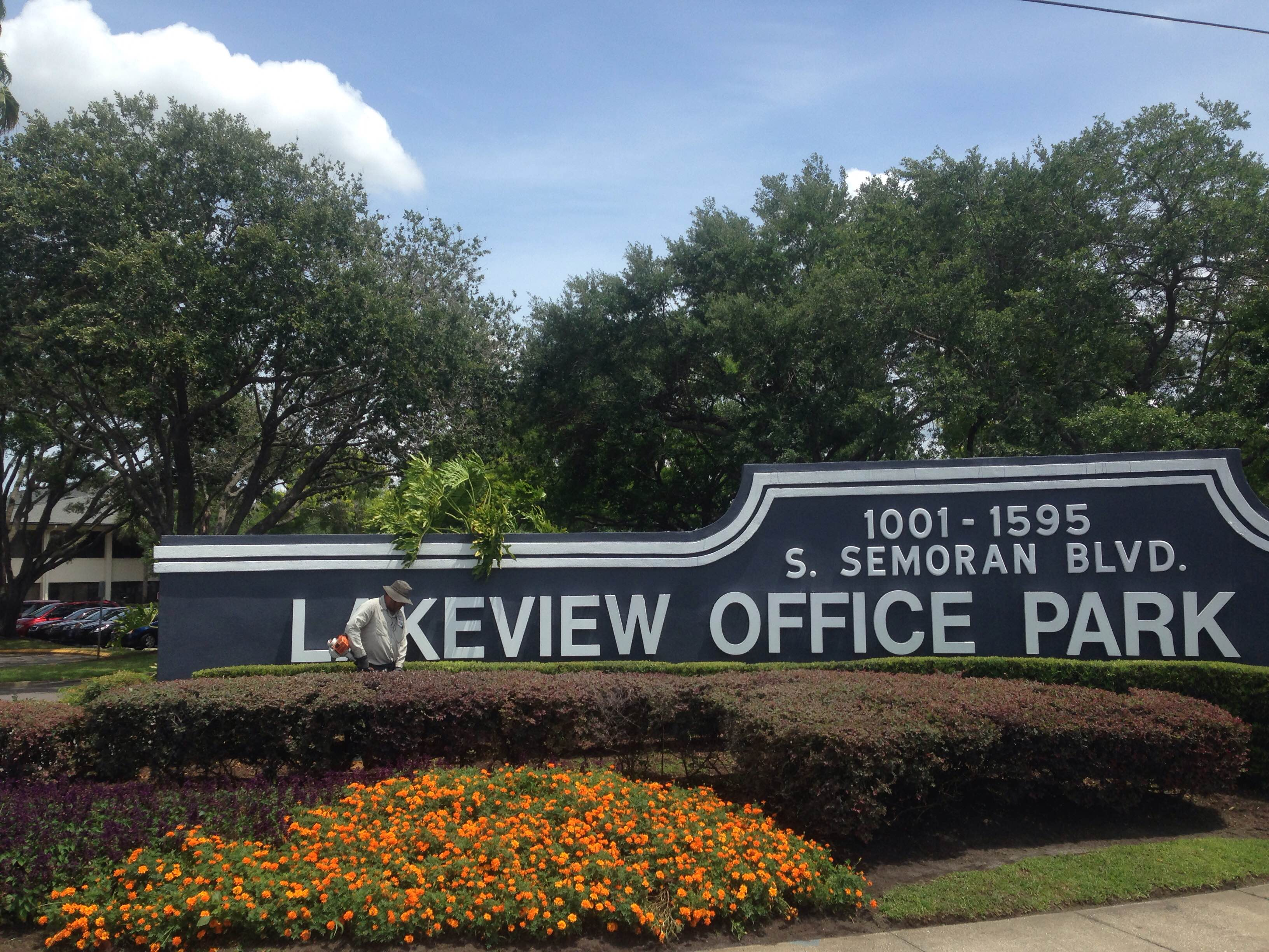 Lakeview Office